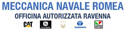 Meccanica Navale Romea | Ravenna